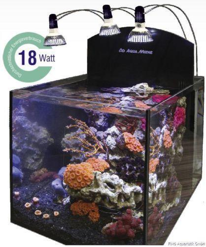 meerwasseraquarium komplett aquarien ebay. Black Bedroom Furniture Sets. Home Design Ideas