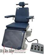Dexta Chair