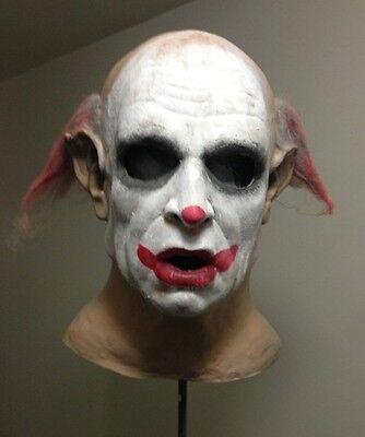 Mr Creepy mask Horror Scary Halloween Mask Clown Vampire Jason Freddy Funhouse - Scary Vampires Halloween