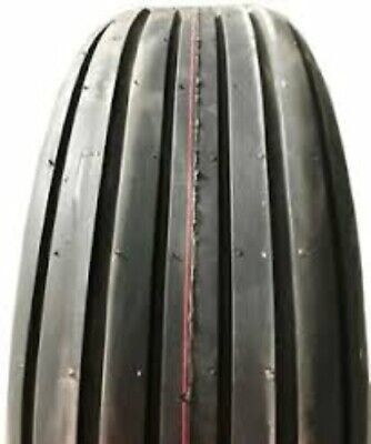 One 11l14 11l-14 Lrd 8 Pr Implement Rib I-1 Tire New - With Tube