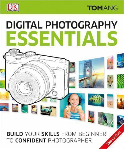 Digital Photography Essentials Ang, Tom VeryGood 1