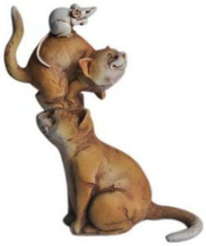 Outdoor Cat Statue Ebay