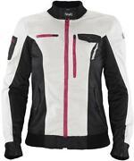 Shift Womens Jacket