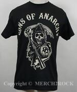 Sons of Anarchy Reaper Crew
