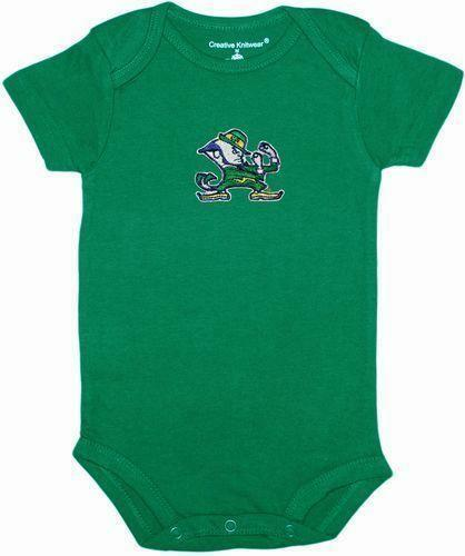 Notre Dame Baby Clothes Ebay