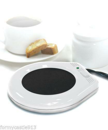 Electric Cup Warmer ~ Electric cup warmer home garden ebay