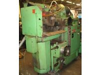 ABWOOD MODEL RG1 HORIZONTAL SPINDLE ROTARY SURFACE GRINDER