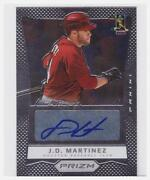 JD Martinez Auto