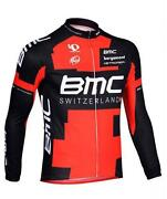 Cycling Jersey Long Sleeve XL