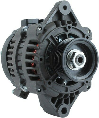 NEW 150 Amp Alternator For Indmar Marine Engines Replaces Delco 8400013 8600002