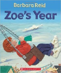 Looking for board books by Barbara Reid