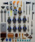 Crown King LEGO Minifigures