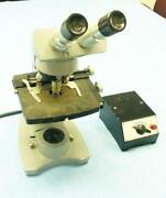 American Optical Lens