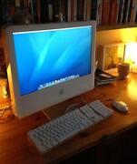 iMac G5 20