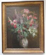 Polish Oil Painting