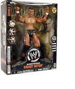 WWE Maximum Aggression