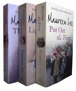 Maureen Lee Books