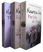 Maureen Lee Books