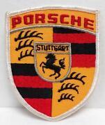 Porsche Patch