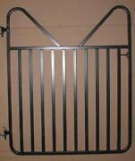 Horse Stall Gate