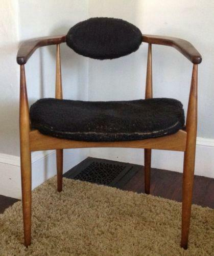 Vintage Armchair: Chairs | eBay