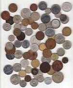 Bulk Foreign Coins