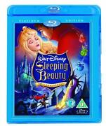 Sleeping Beauty Blu Ray