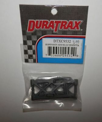 Duratrax 9532 Suspension Arm Rear (2) Vendetta
