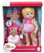 Potty Doll