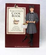 American Girl Cookbook
