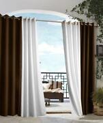 Gazebo Curtains