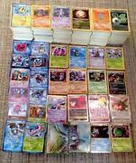 Pokemon Karten Sammlung
