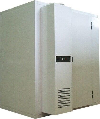 Chillers and Freezers - Freezer Rooms - Chiller Rooms - Refrigeration Walk-In Chillers & Freezers