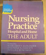 Nursing Practice Hospital and Home