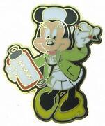 Disney Nurse Pin