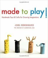 "book: ""made to play!"""