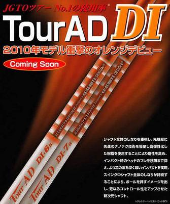 Graphite Design Tour AD DI-5 R (Regular1) .335 Driver Shaft New! Uncut