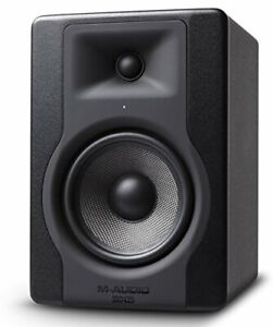 "M-Audio BX5 D3 | 5"" Powered Studio Reference Monitor-SPRING SALE"