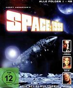 Gerry Anderson Space 1999