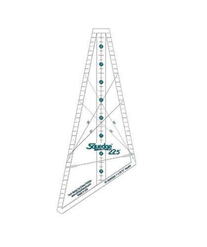 Acrylic Quilting Rulers Ebay
