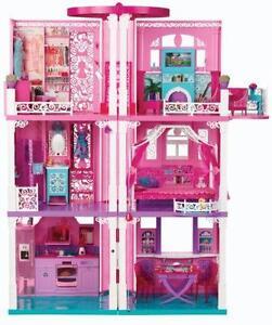 Barbie Doll House Ebay