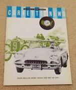 Corvette Quarterly