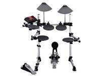 Yamaha DTXplorer Electronic Drumkit with extras