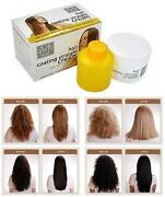 Permanent Hair Straightening Cream