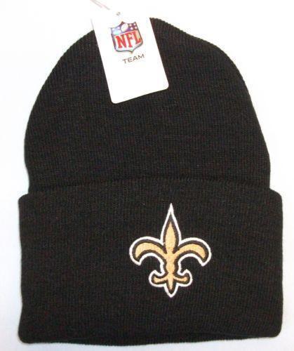 0003149db16 New Orleans Saints Hat