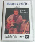 Blues Guitar DVD