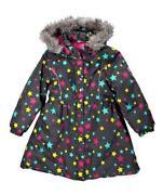 Multi Coloured Coat