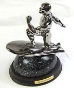 Silver Surfer Statue
