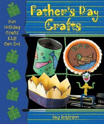 Fathers Day Crafts For Kids (Father s Day Crafts  Fun Holiday Crafts Kids Can Do )