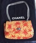 CHANEL Patent Leather Metallic Bags & Handbags for Women